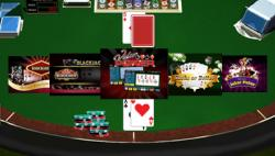 jeux de video poker en ligne